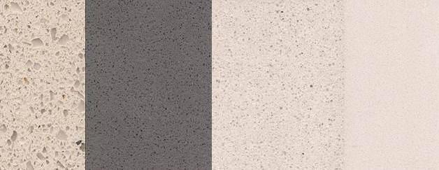 Speciale materiali l 39 agglomerato di quarzo casaedesign - Fanno i bagni coloranti ...