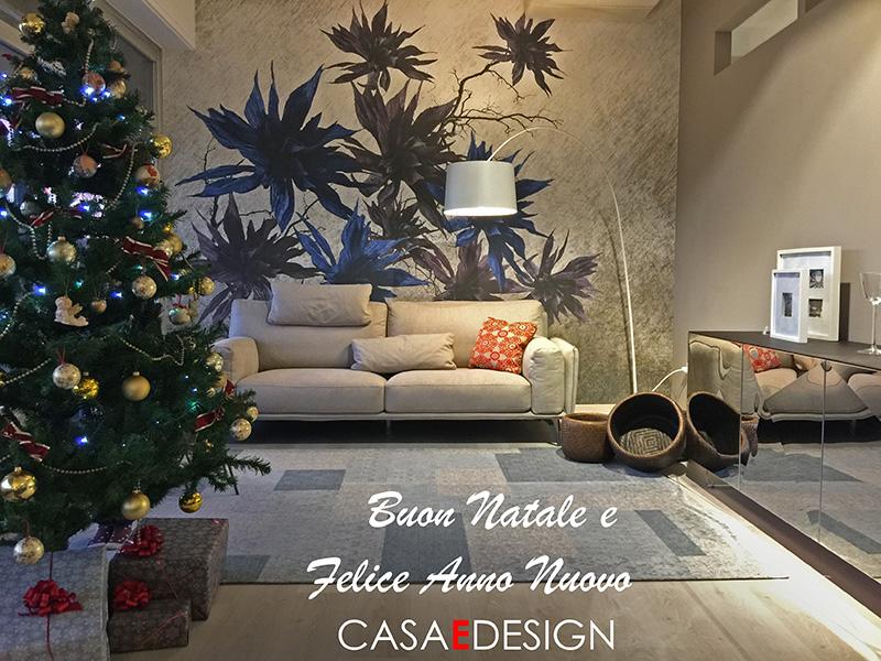 Buon Natale E Buone Feste Natalizie.Buone Feste Casaedesign